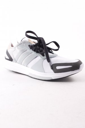 Adidas Stellasport Lace-Up Sneaker multicolored athletic style