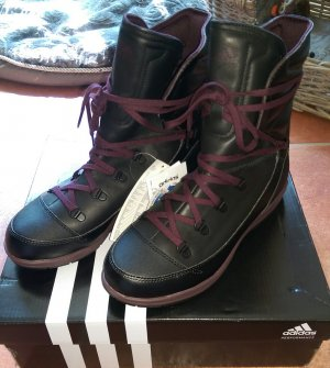 Adidas Stiefel Winter Edge Gr. 38 2/3