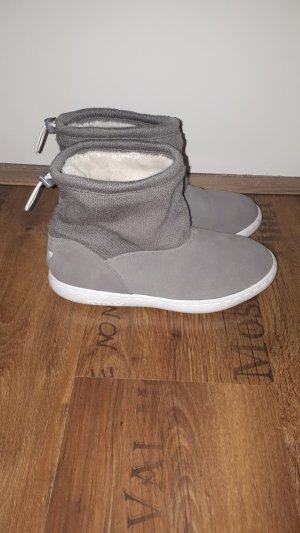 Adidas Booties grey