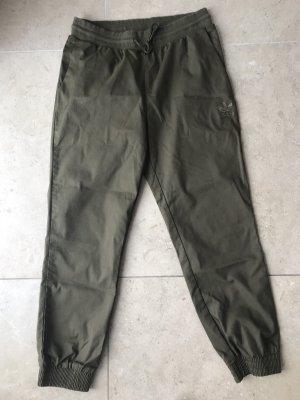Adidas Pantalone cachi