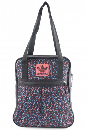 Adidas Canvas Bag allover print athletic style