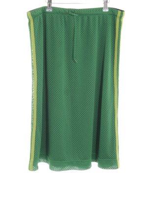 Adidas Stretchrock grün-blassgelb Casual-Look