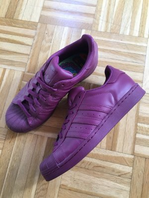 Adidas Supercolor Solid Magenta