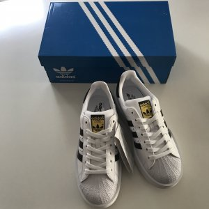 Adidas Superstar Bold Platform Gr.40