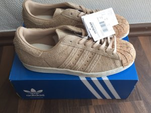 Adidas Superstar Cork Gr. 38 neu