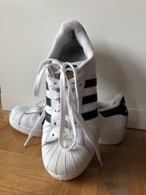 Adidas Superstar Damen