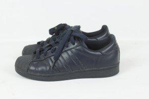 Adidas Superstar Equality Gr. 38 blau