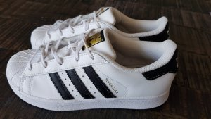 Adidas Superstar Gr.35