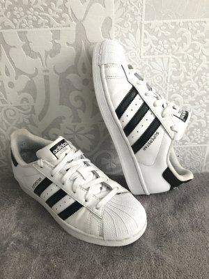 Adidas Superstar gr. 36 2/3