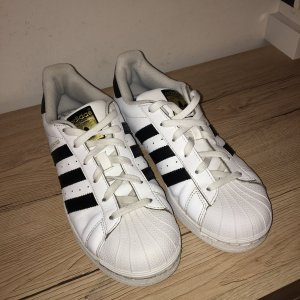 Adidas Superstar Gr. 39