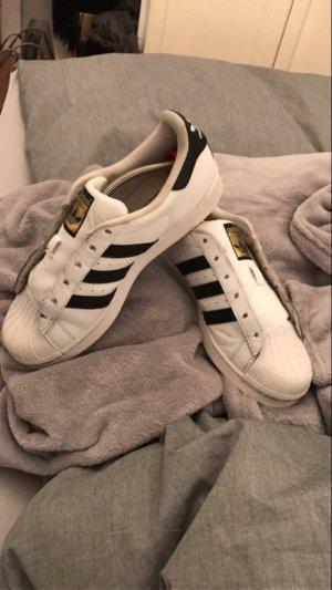 Adidas Superstar / Größe 38 1/2