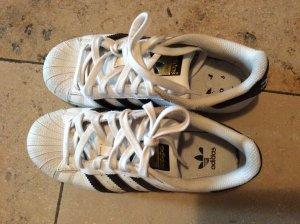 Adidas Superstar große 35