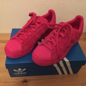 Adidas Superstar J W (pink/pink)