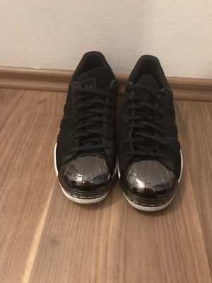 Adidas Superstar Metal Toe