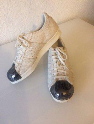Adidas Superstar metal toe fishleather 37 1/3