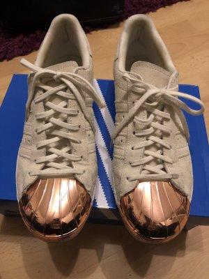Adidas Superstar Metall Rose Gold