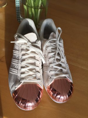 Adidas Superstar Metaltoe Roségold