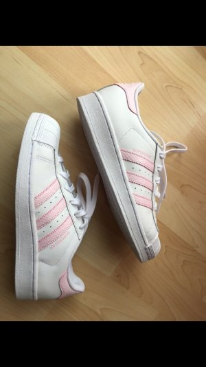 Adidas Superstar, nagelneu