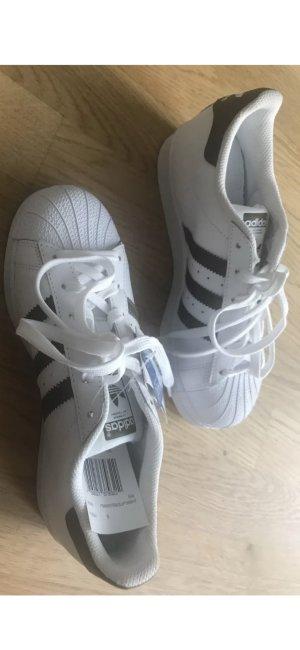Adidas Superstar neu 38
