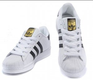 Adidas Superstar *Neu*