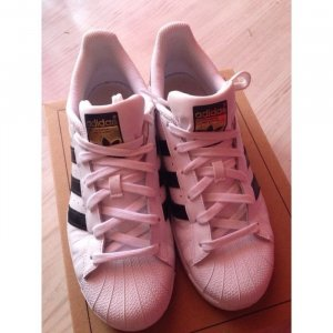 Adidas Superstar normal
