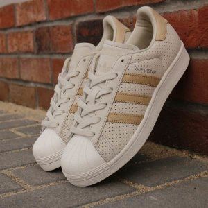 Adidas Originals Basket blanc-gris clair