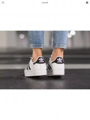 Adidas Superstar Rize white *wie neu*