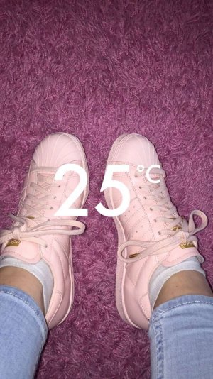 Adidas Originals Sneakers pink