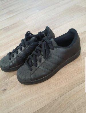 Adidas Superstar Sneaker Sportschuhe Turnschuhe Originals 36 2/3