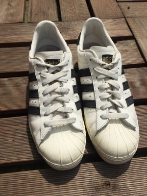 Adidas Superstar Sneaker Turnschuhe vintage edition 39,5