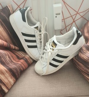 Adidas Superstar Sneakers 38