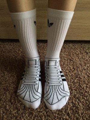 Adidas Superstar Socken