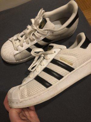 Adidas Superstar Stoff