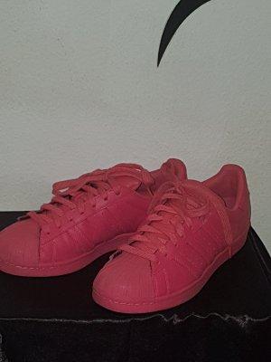 Adidas Superstar Supercolor Neon Pink Gr 40,5