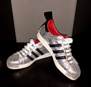 Adidas Superstar - Topshop limited edition