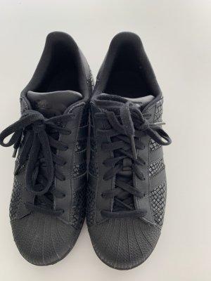 Adidas Superstar W Schlangenleder