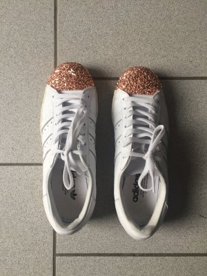 Adidas Originals Sneakers white-rose-gold-coloured