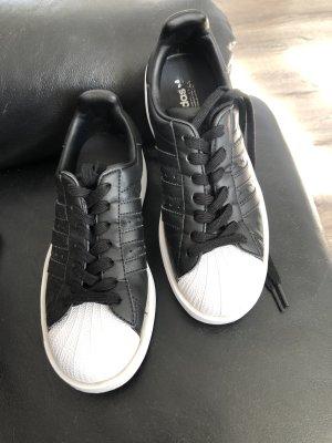 Adidas Superstar wie neu gr.38