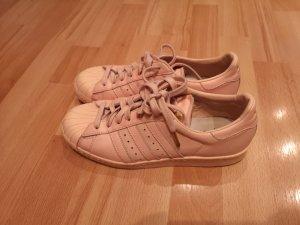 Adidas Originals Sneaker oro-rosa