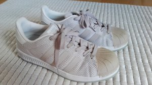 adidas SUPERSTARS limited edition 36 2/3