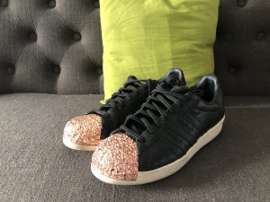 Adidas Superstars Metal Toe Gr. 40