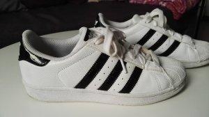 Adidas Superstars Metallic Größe 37