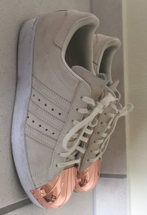 Adidas Superstars Rosegold
