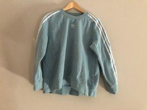 Adidas Jersey de cuello redondo multicolor