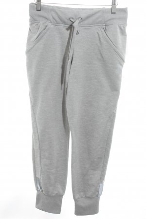 Adidas Sweat Pants light grey athletic style