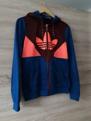 Adidas Originals Sweat Jacket multicolored