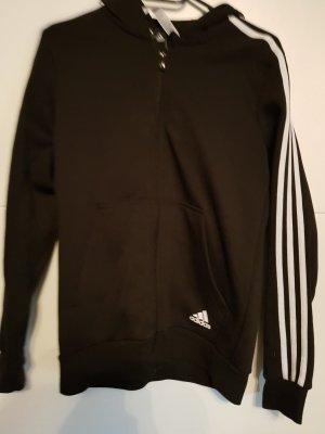 Adidas Hooded Shirt black