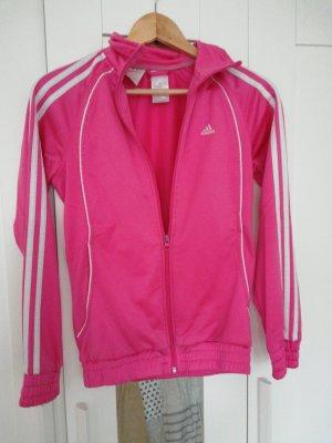 Adidas Sweatjack roze