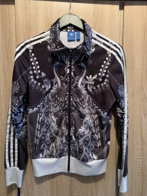 Adidas Sweat Jacket black