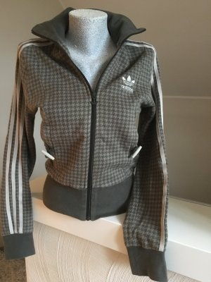 Adidas, Sweatjacke, Größe 38